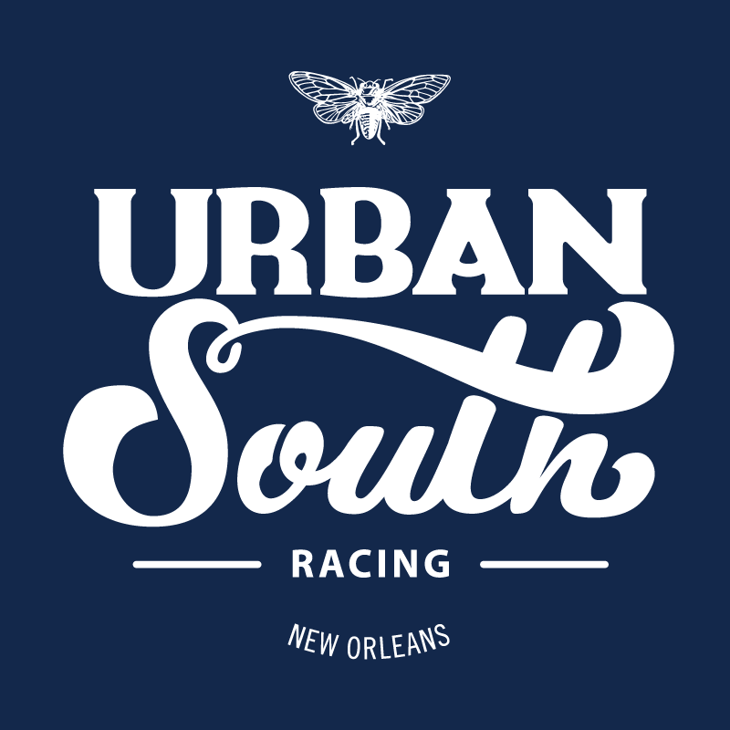 Urban South Racing p/b Rouler